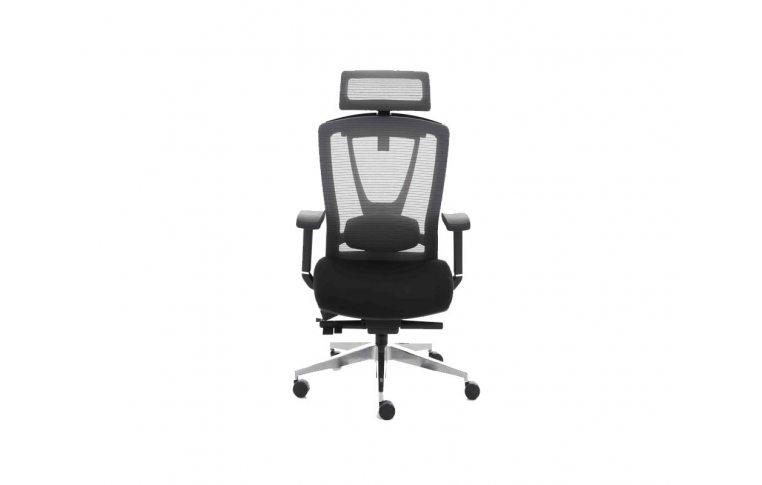 Эргономические кресла: купить Кресло Ergo Chair 2 Black - 2