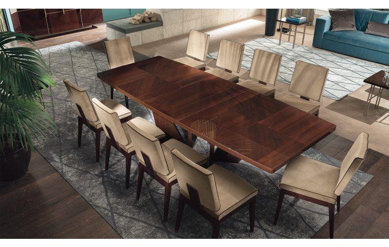 Итальянская мебель для столовой: купить Столовая в современном стиле Bellagio Alf Group - 3