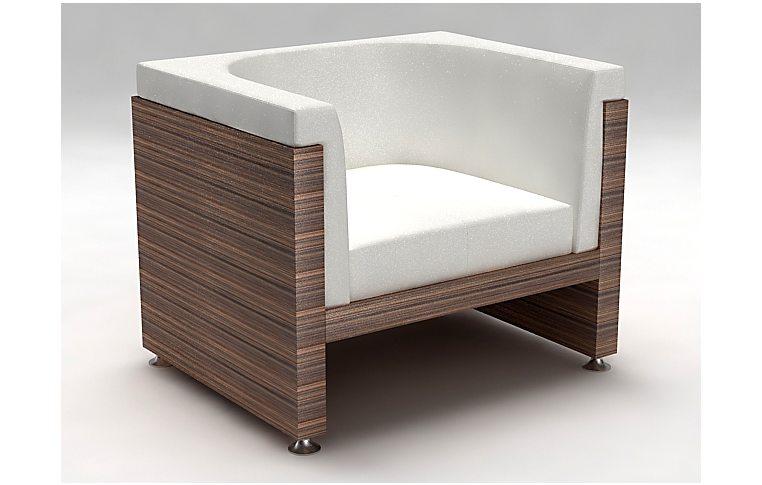Офисные диваны: купить Диван ЭСКАБАР одноместный - 1