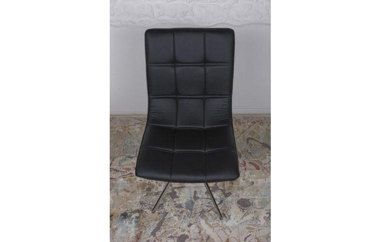 Кухонные стулья: купить Стул Preston 1301A черный - 3