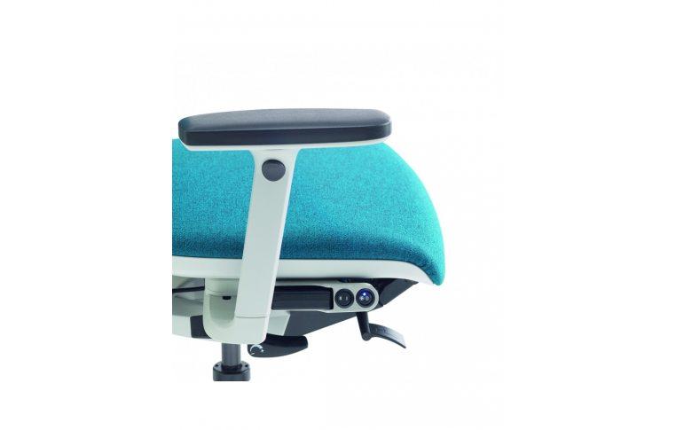 Эргономические кресла: купить Кресло Mera Klimastuhl Klober c подогревом и вентиляцией - 4