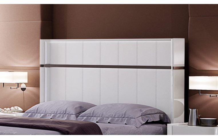Кровати: купить Кровать Лондон белый Frisco - 3