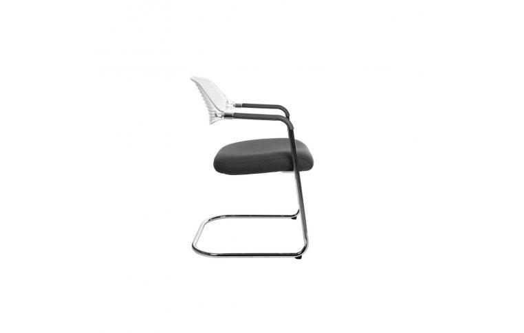 Конференц кресла и стулья: купить Конференц кресло Era-C black - 2