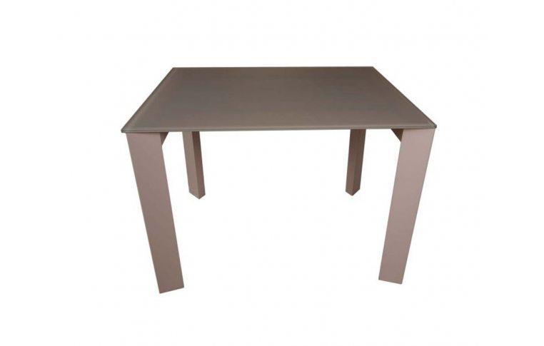 Кухонные столы: купить Стол обеденный Bristol S капучино Nicolas - 1