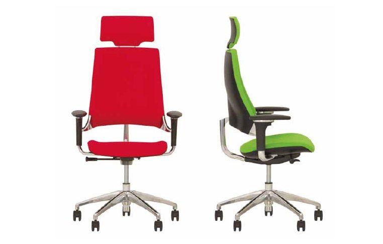 Кресла для руководителя: купить Кресло HIP-HOP - 2