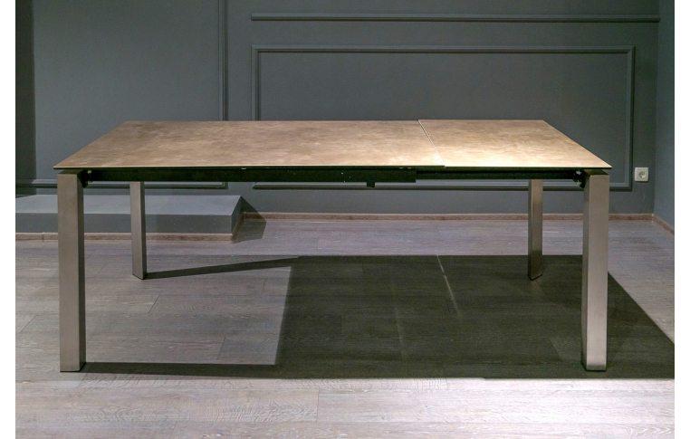 Кухонная мебель: купить Стол LURA-A col.3mm ceramic - 2