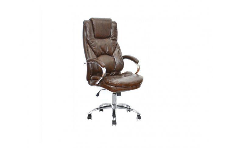 Кресла для руководителя: купить Кресло Rain Brown - 1