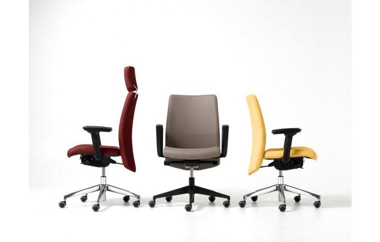Кресла для руководителя: купить Кресло Duke Diemme - 5