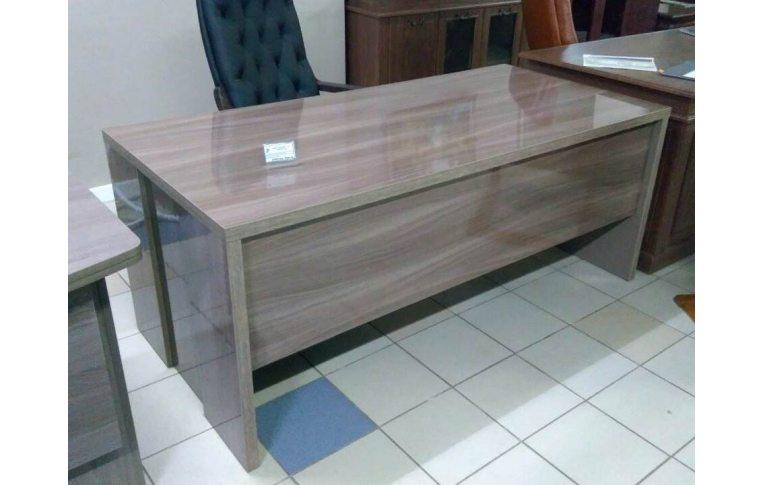 Офисная мебель: купить Стол руководителя Монако - 1