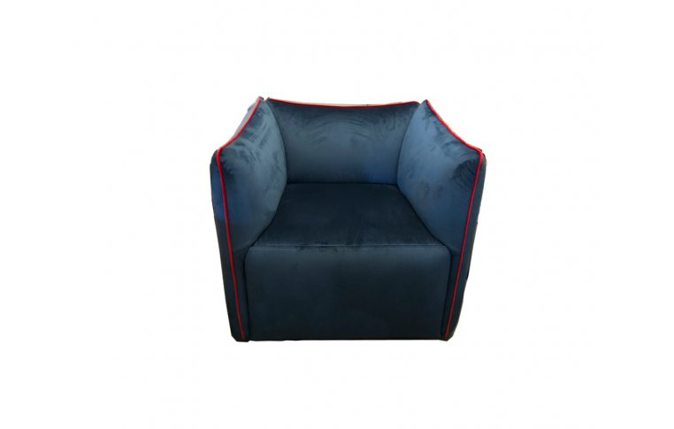 Мягкая мебель: купить Кресло Кубик LeComfort (Kubik) - 1
