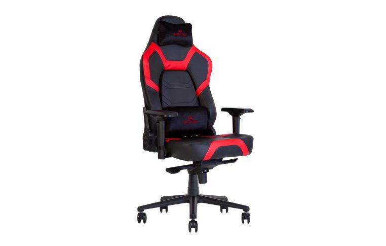 Игровые кресла: купить Кресло для геймеров Hexter xr r4d mpd mb70 Eco/01 Black/Red - 4