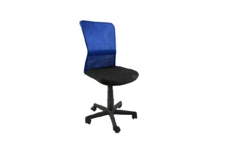 Детские кресла: купить Кресло Belice, Black/Blue - 1