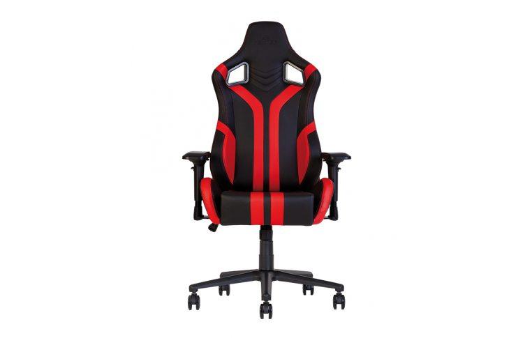 Игровые кресла: купить Кресло для геймеров Hexter Pro r4d Tilt mb70 Eco/03 Black/Red - 2
