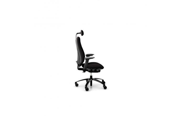Кресла для руководителя: купить Кресло Rh Mereo 300 Black - 2