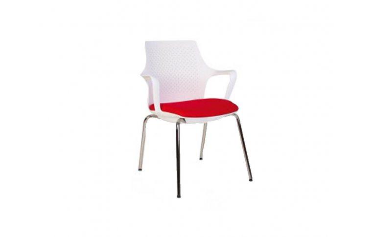 Офисные стулья: купить Стул Gemina white 4L - 1