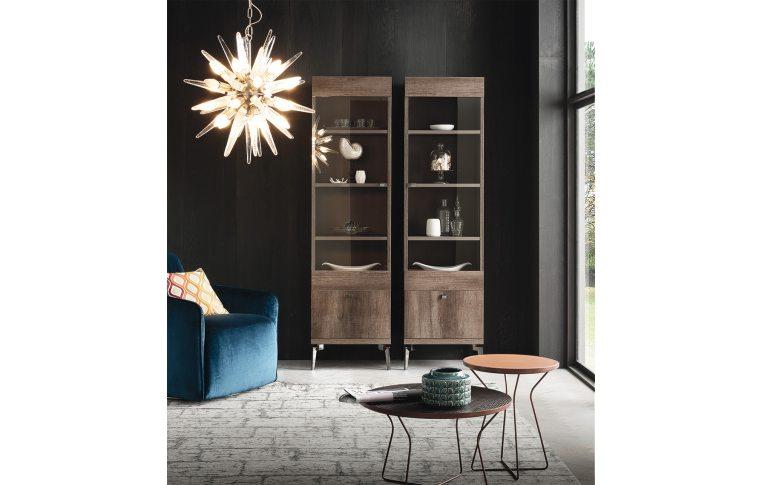 Итальянская мебель для столовой: купить Столовая в современном стиле Vega Alf Group - 5