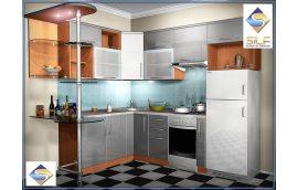 Кухня под заказ Трейси Сильф - Кухни на заказ