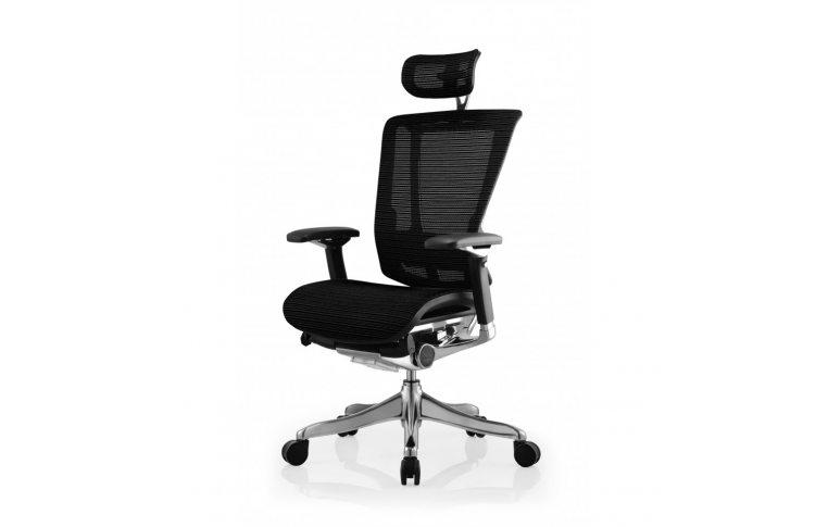 Кресла для руководителя: купить Кресло Nefil Luxury Mesh - 4
