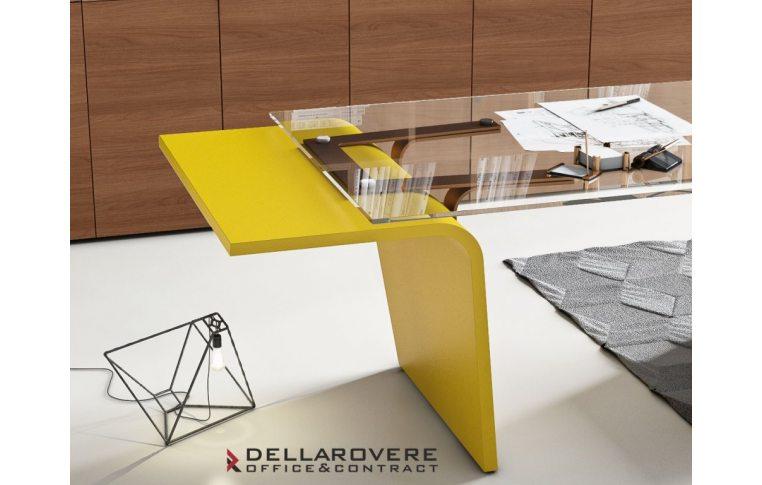 Итальянские кабинеты: купить Кабинет руководителя Larus Della Rovere - 8