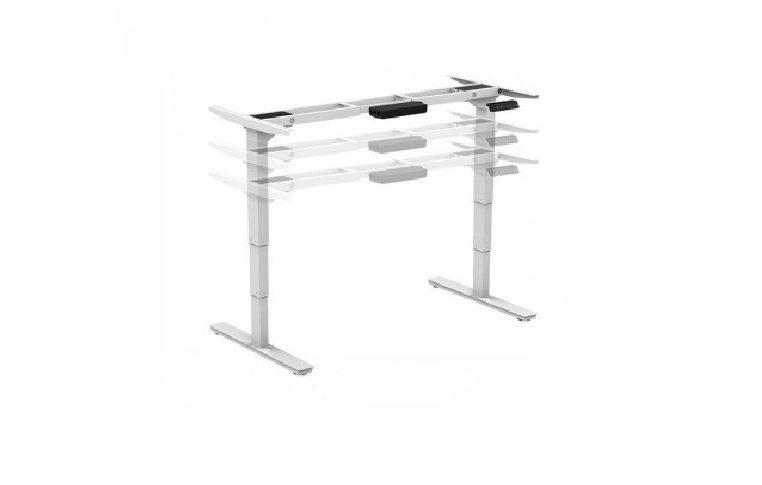 Эргономичные столы: купить Стол трансформер с регулировкой по высоте Dual Motor - 2