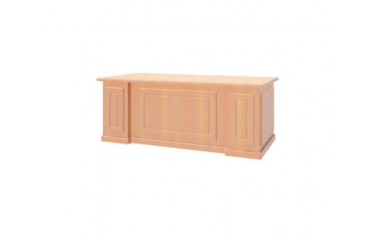 """Мебель для руководителя: купить Кабинет """"Классик"""" стол руководителя - 1"""