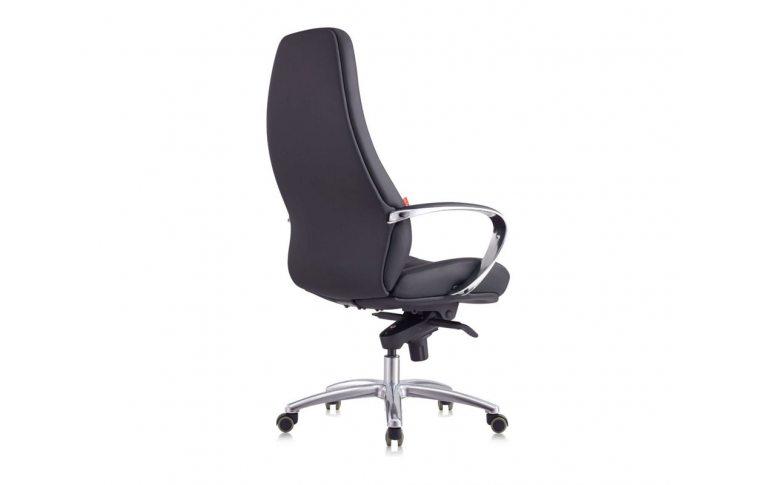 Кресла для руководителя: купить Кресло F185 BE черный - 3