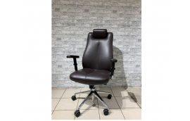 Кресла для руководителя: купить Кресло Sonata synchro steel chrome LE-K