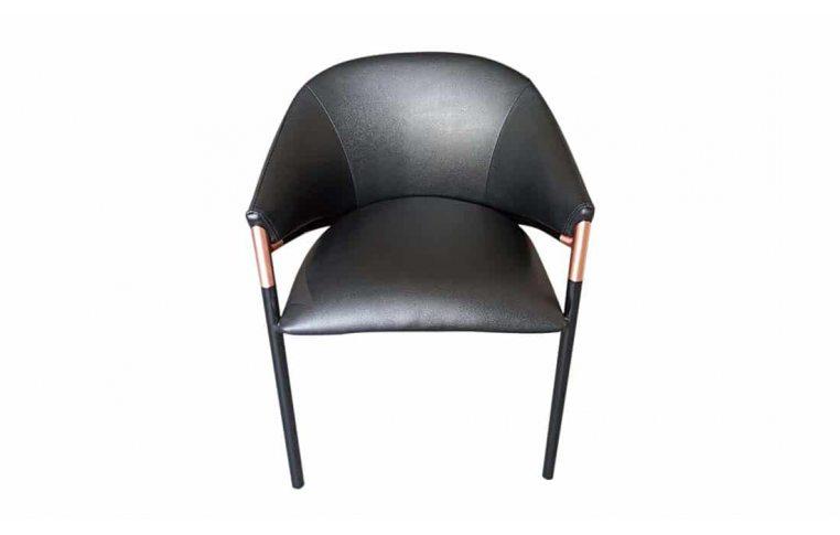 Кухонные стулья: купить Стул Филип черный - 3