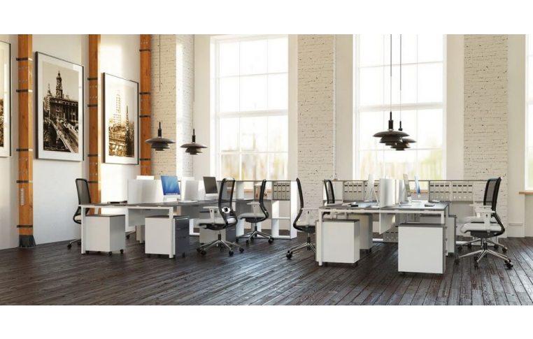 Офисная мебель: купить Серия мебели Online - 12