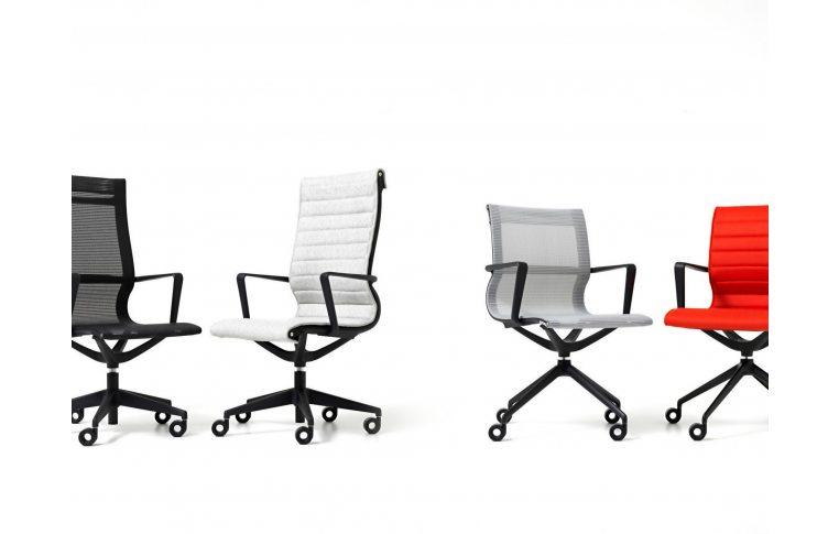 Кресла для руководителя: купить Кресло Liberty Diemme - 4