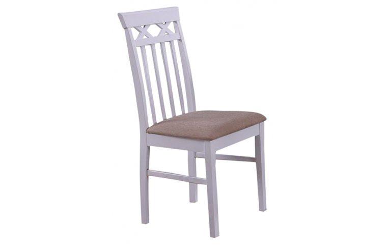 Кухонные стулья: купить Стул Лацио (белый) Domini - 1
