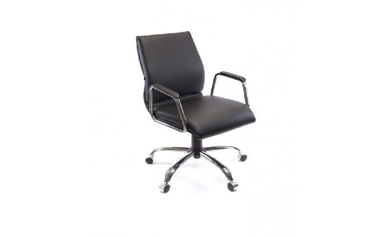 Компьютерные кресла: купить Кресло Vista GTP chrome - 1