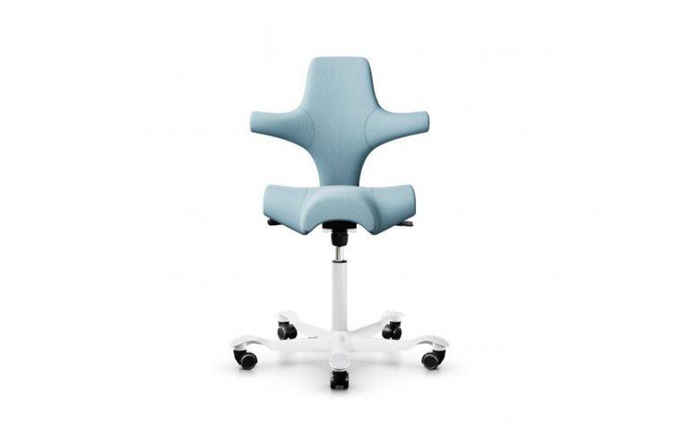 Кресла для руководителя: купить Кресло Hag 8106 Sky Blue Capisco - 1
