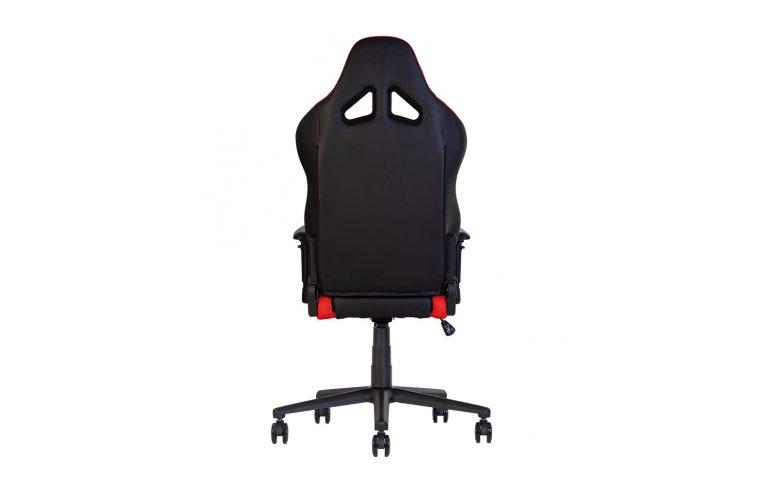 Игровые кресла: купить Кресло для геймеров Hexter pc r4d Tilt mb70 Eco/01 Black/Red - 3