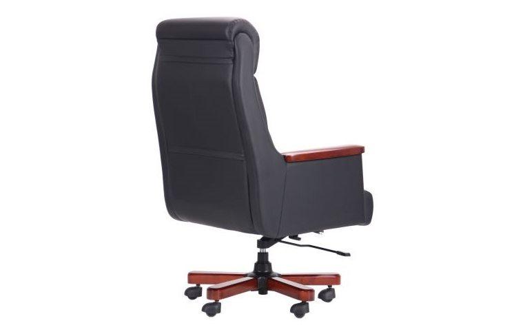 Кресла для руководителя: купить Кресло Grant Black AMF - 2