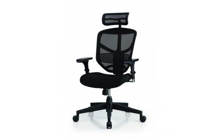 Кресла для руководителя: купить Кресло ENJOY BASIC (EJBS-HBM-F) - 2