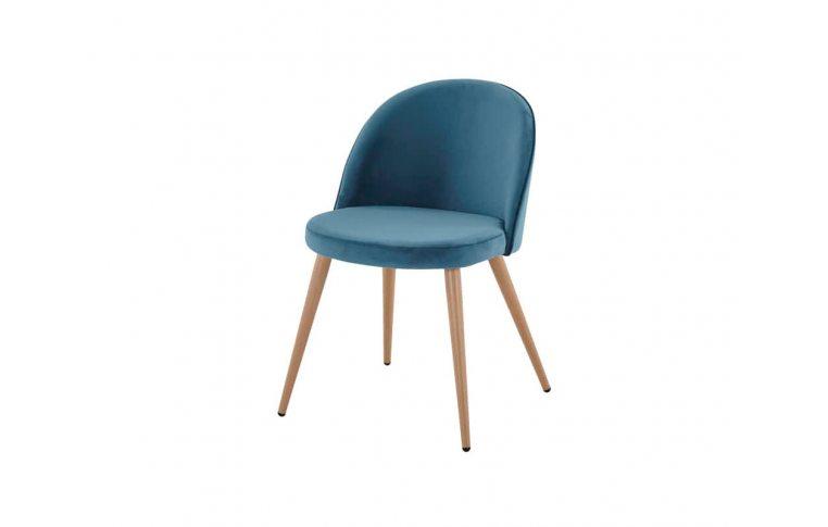 Кухонные стулья: купить Стул Паркер лазурный - 1
