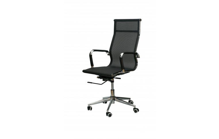 Офисные кресла: купить Кресло Solano black - 1