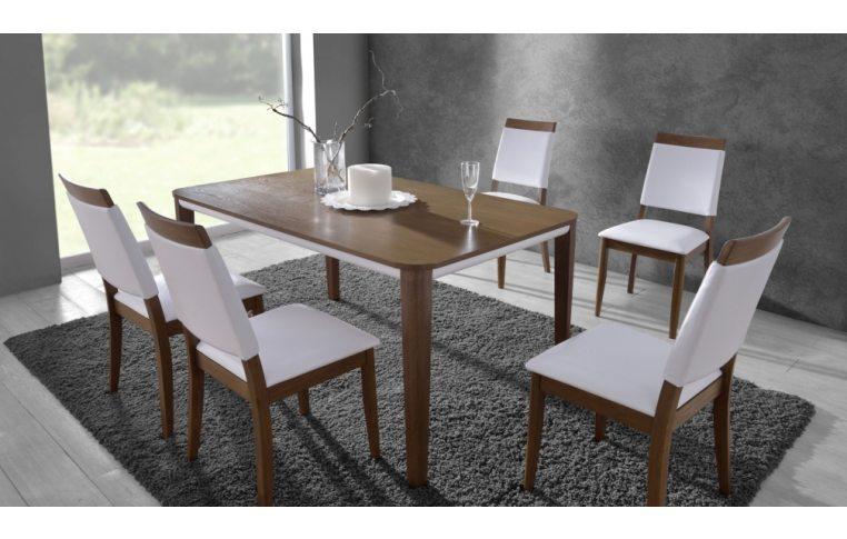 Кухонные столы: купить Стол Риана Domini - 4