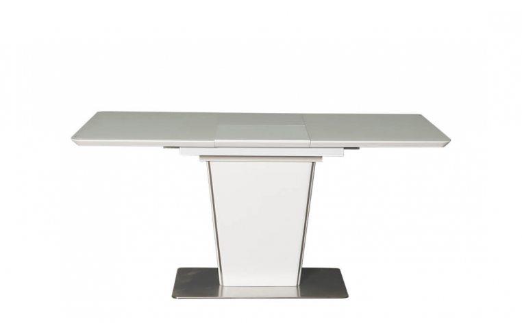 Кухонные столы: купить Стол Марлен Белый - 3
