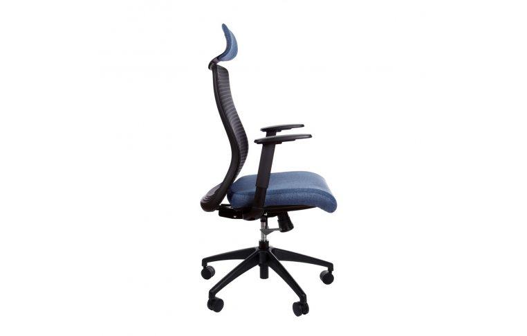 Кресла для руководителя: купить Кресло Era blue - 2