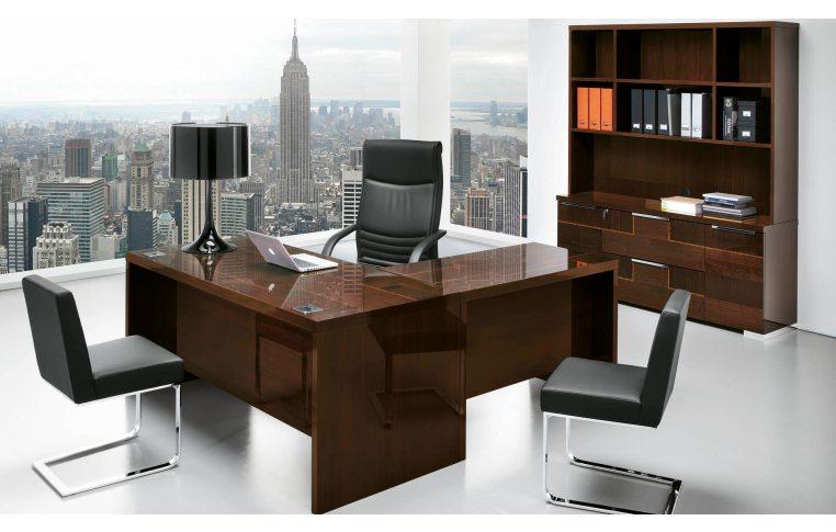 Итальянская мебель: купить Домашний кабинет Pisa Alf Group - 1