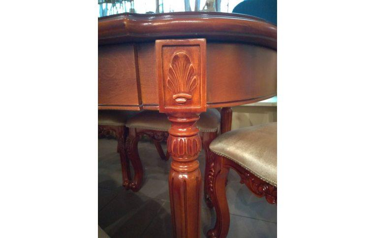 Кухонные столы: купить Стол обеденный Изабель - 3
