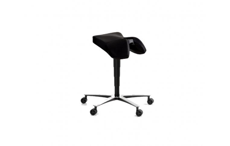 Эргономичные стулья: купить Стул-седло Frapett 3601E - 1