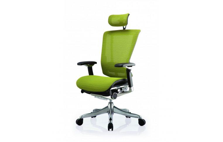 Кресла для руководителя: купить Кресло Nefil Luxury Mesh - 5