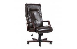 Кресла для руководителя: купить Кресло Бостон Вуд Орех М-3 Флай 2230