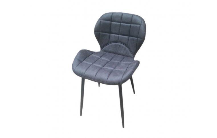Кухонные стулья: купить Стул Дайм серый - 1