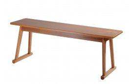 Кухонная мебель: купить Лавка Примавера (клен танзай) Domini