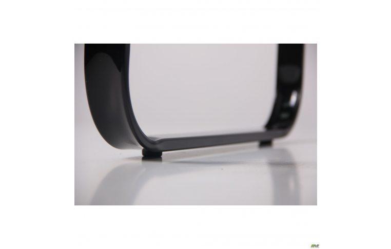 Журнальные столы: купить Стол журнальный Oregon черный/стекло дуб шервуд AMF - 7