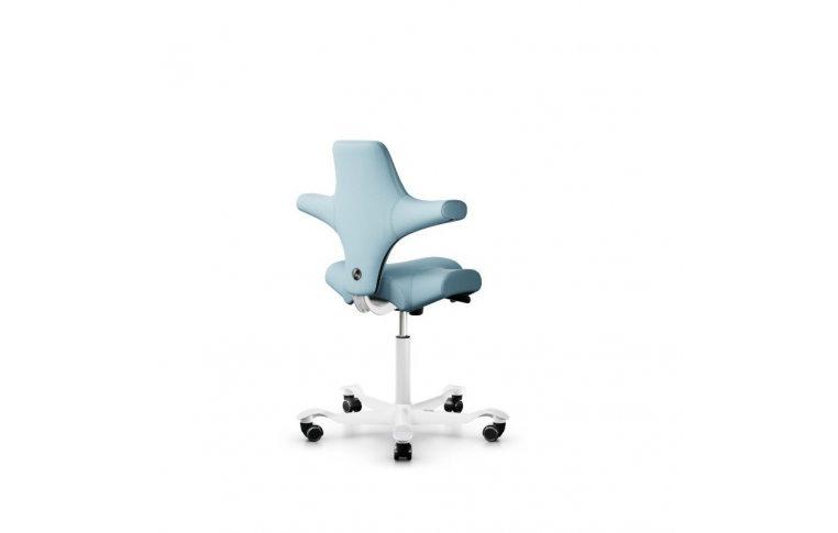 Кресла для руководителя: купить Кресло Hag 8106 Sky Blue Capisco - 3